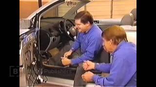 2009 VW NEW BEETLE CONVERTIBLE Videos
