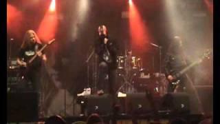 Nevermore - This Sacrament - Zwarte Cross Holland