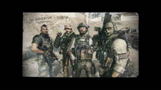 Call Of Duty - MW3 Soap Death Music [Download Link]