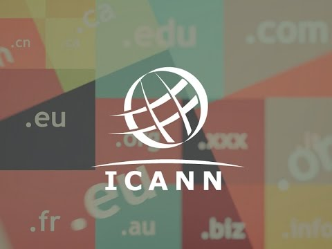 ICANN EXPANSION OF DOMAIN NAMES LARGEST IN HISTORY
