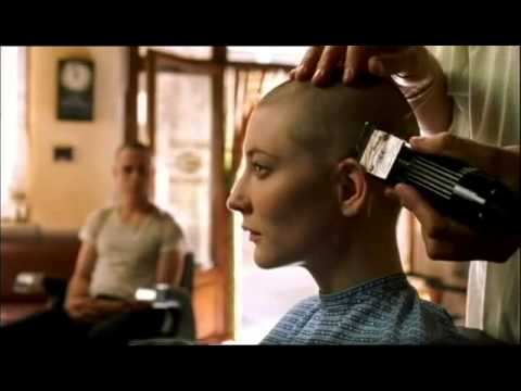 Cate Blanchetts Headshave In Heaven Youtube