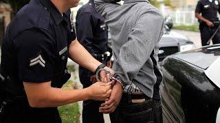 Cops Planting Evidence Standard Operating Procedure?