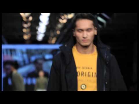 Plaza Indonesia Men's Fashion Week 2015 Day 1: Ben Sherman
