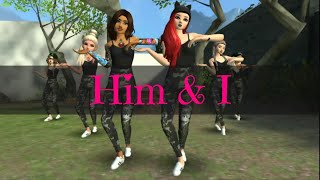 Him & I - Avakin Life Music Video