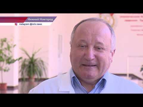 В Нижнем Новгороде открылся центр реабилитации при областной больнице имени Семашко