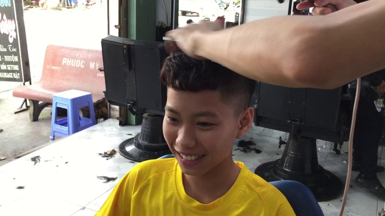 Kiểu Tóc Nam Uốn Xoăn Đẹp Nhất 2019 Phần 3 | Tổng quát những nội dung liên quan đến kiểu tóc nam xoăn đẹp chuẩn nhất