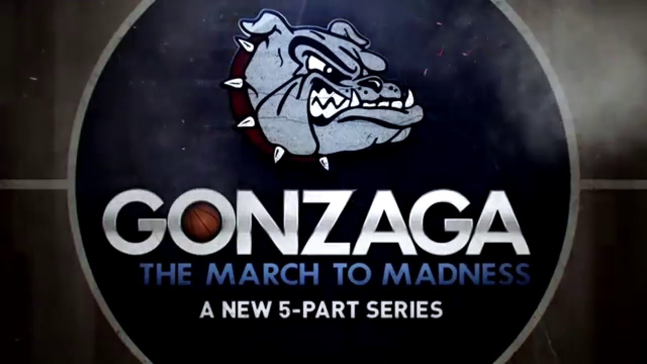 Post Thumbnail of Za kulisami w Gonzaga Bulldogs