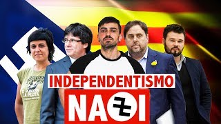Independentismo Nazi - InfoVlogger