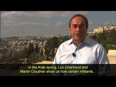 Radio Canada Israeli Apartheid