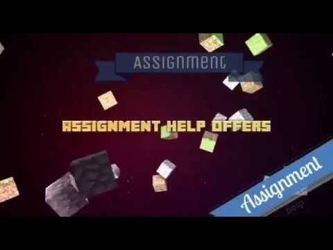 my assignment help