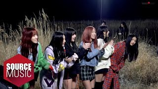 Mv Gfriend Time For The Moon Night
