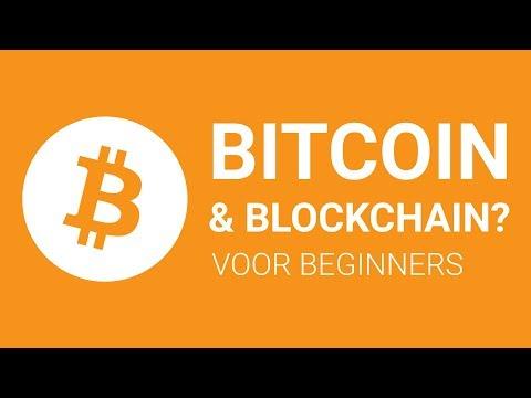 wat is bitcoinblockchain in 3 minuten
