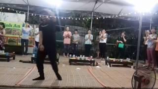Dance Hội thánh tin lành Việt Nam miền Bắc