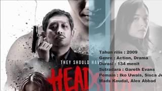 10 FILM ACTION INDONESIA TERBAIK