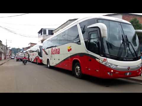 Cooperativa de Transporte Reina del Camino