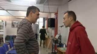 Дима Ефименко - раздача слонов, ковров и телевизоров. Часть 2