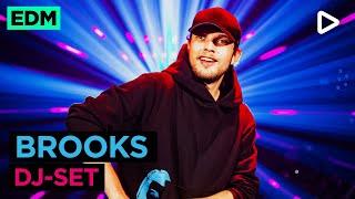 Brooks (DJ-SET) | SLAM! MixMarathon XXL @ ADE 2019
