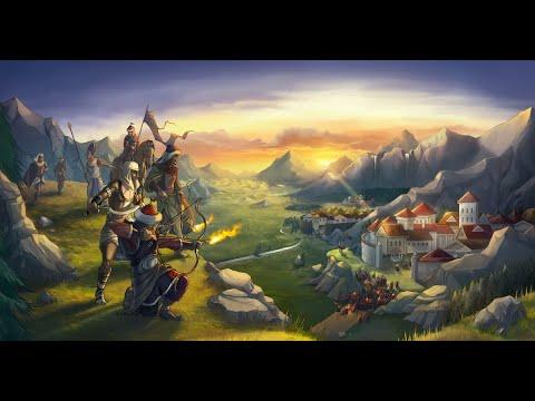 Travian Tournament Finals Episode 1