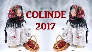 COLINDE NOI 2016 - 2017 (VOLUMUL 1)