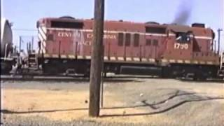 Central California Traction Co., 30 Jul-13 Sep