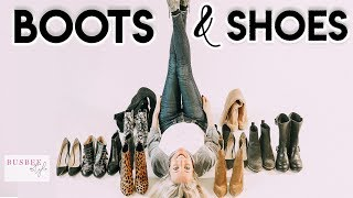 Top 10 Favorite Shoes & Boots from Nordstrom