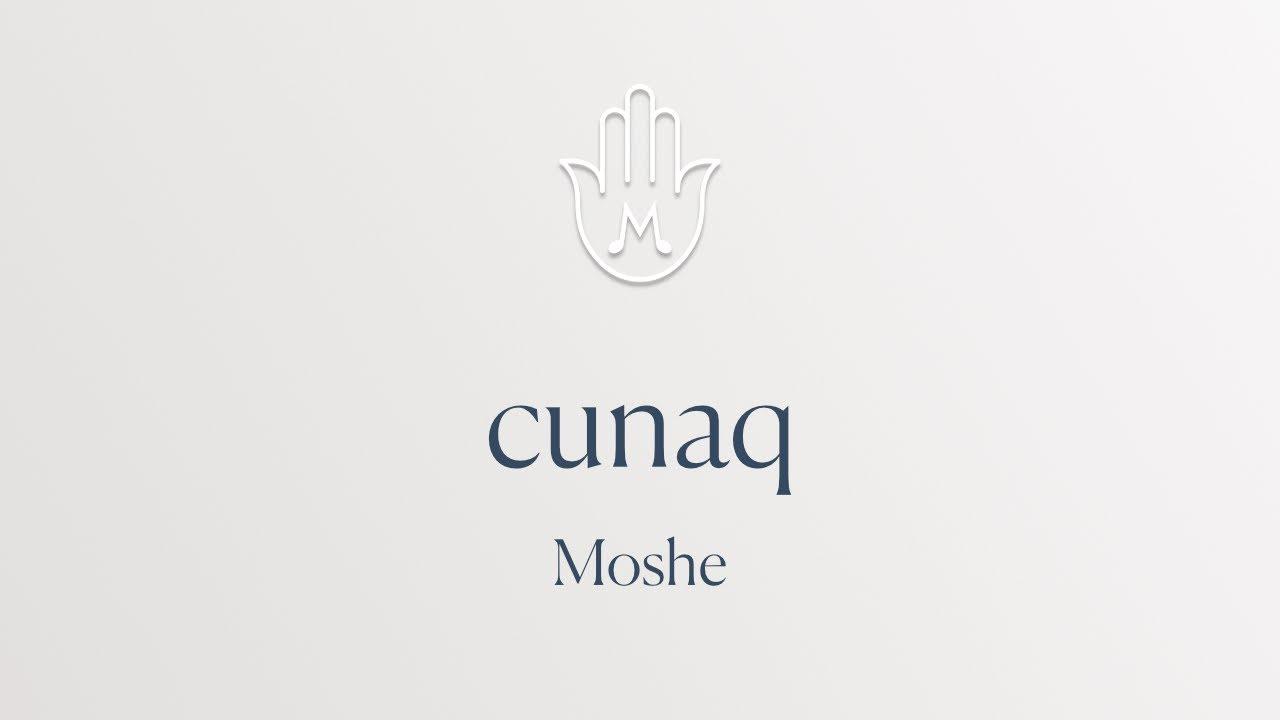 Cunaq by Moshe Halperin & George Barker (feat. Katy Prado) Traditional Peruvian Water Song
