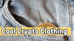 Cool Crypto Clothing