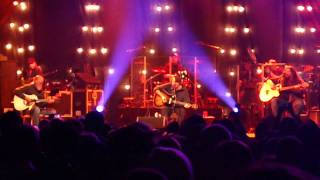 Widespread Panic - You Can