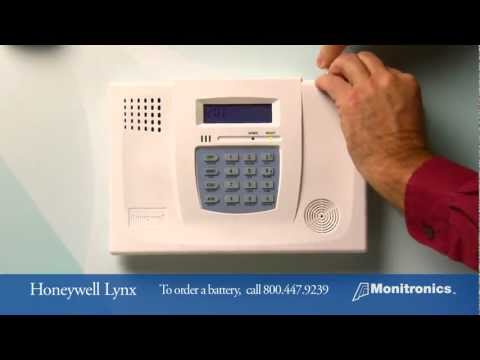 honeywell lynx plus user manual