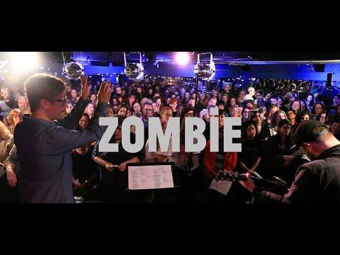 Choir! Sings The Cranberries - Zombie