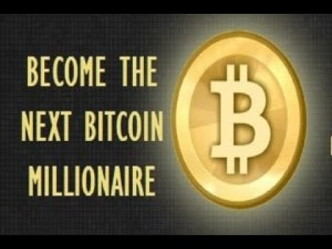 Bitcoin Millionaire Retirement Accounts: Bitcoin Is A Smart Investment For Retirement Millions