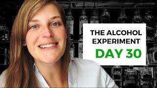 30 Days Alcohol-Free