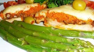 Окорочка под овощной шубкой ооочень вкусно!