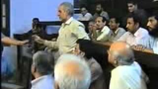 Khwarizmi Science Society General Body Meeting 2005