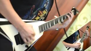 Король и шут - Кода(guitar cover)