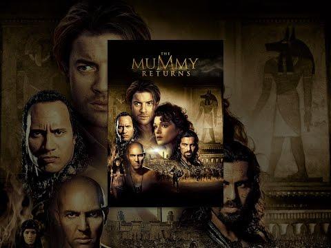 The Mummy Returns Mp3