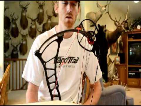 Repeat New! GEN 7 Vapor Trail Limb Driver Pro-V by Vapor
