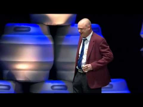 Al Murray The Pub Landlord - Beautiful British Tour O2