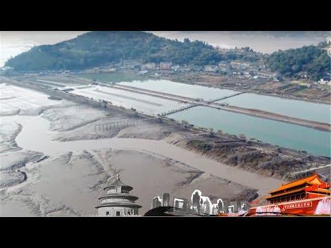《地理中国》 20181021 探秘海上长城(下)| CCTV科教
