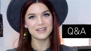 Question Time (with subs) - Linda Hallberg Makeup Tutorials Thumbnail