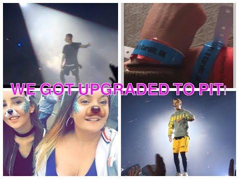 Justin Bieber Cardiff Vlog!