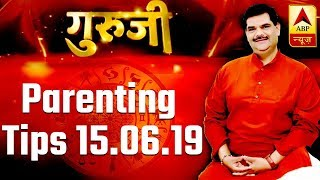 Parenting Tips: Know All The Preventions To Keep During Weather Change | ABP News