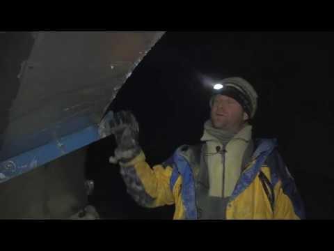 Live Ice: Greenland