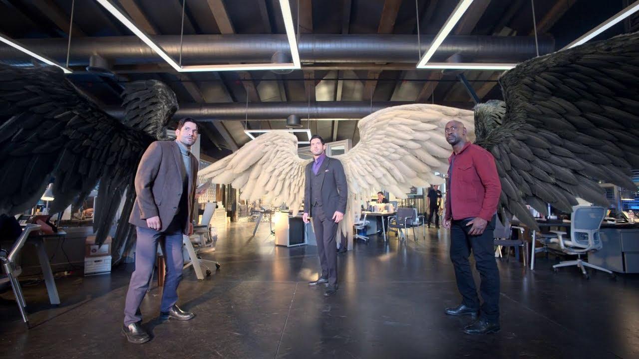 Download Lucifer Season 5 Episode 8 (Spoiler Alert) in Hindi