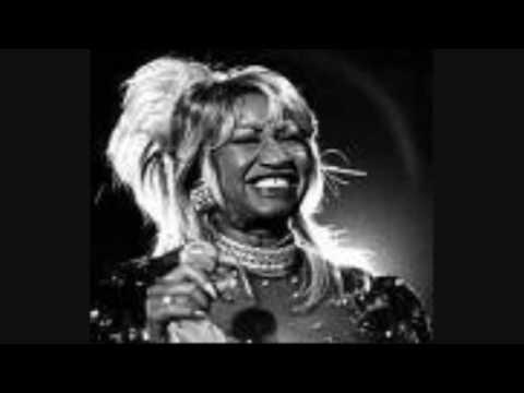 Celia Cruz: Ache para todos