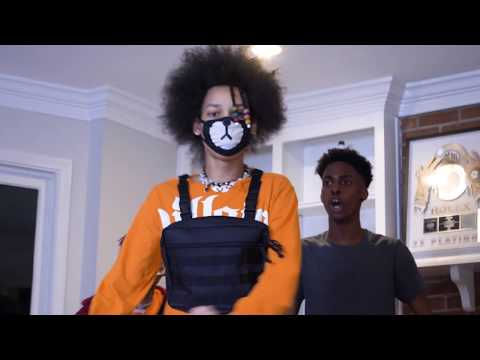 Lil Keed - Nameless (Dance Video) | Ayo & Teo | HiiiKey | GirlThatsGrim