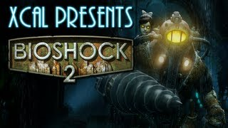 The Great Goes ZAP - Bioshock 2 pt.33