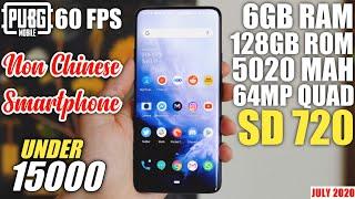 Best Non Chinese Smartphone Under 15000 | Best Phone Under 15000