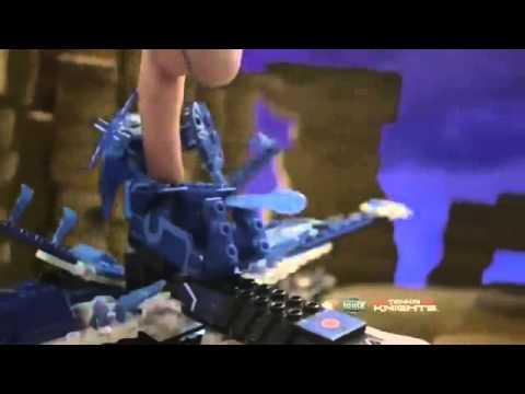 Tenkai Army TV Commercial