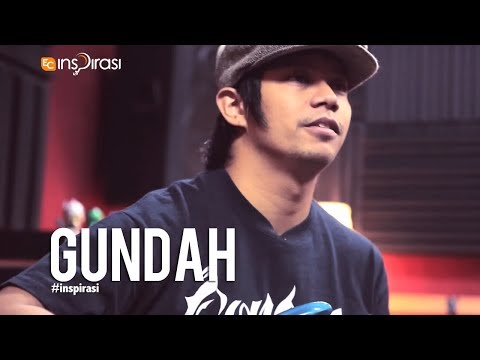 #Inspirasi: @MohdNohSalleh - Gundah.